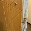 Двери от производителя СПЕЦ-ЗАМЕР с электронным замком Атлант GSM