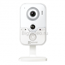 WiFi видеокамера EZVIZ C2W