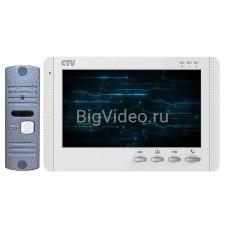 Комплект видеодомофона CTV-DP1700M