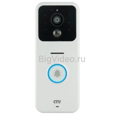 Вызывная панель CTV-DP5000IP