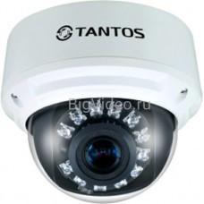 IP-камера Tantos TSi-D211V (3.3-12)