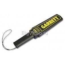 GARRETT SuperScanner