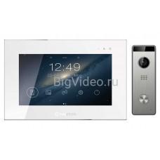 Комплект видеодомофона Marilyn HD Wi-Fi и Triniti HD