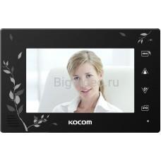 Видеодомофон Kocom KCV-A374SD (цвета в асс-те)