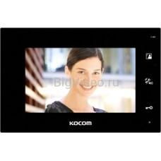 Видеодомофон Kocom KCV-A374 (цвета в асс-те)