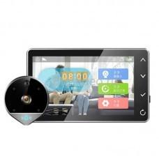 Видеоглазок с датчиком движения Lock HD1080P