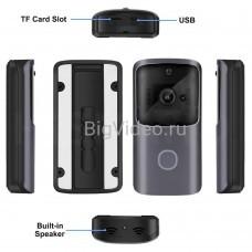 Видеозвонок door bell m 10 Wi-Fi