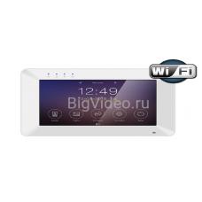 Видеодомофон с Wi-Fi