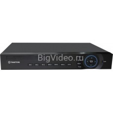 Видеорегистратор Tantos TSr-EF0411 Forward