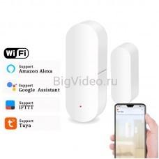 Wi-Fi датчик открытия двери/окна