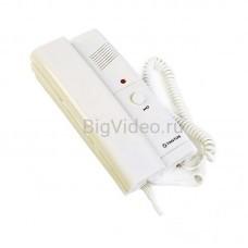 Электромагнитный замок с аудиодомофоном