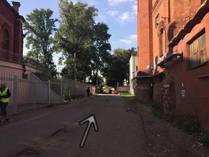 Дверные замки на Комсомольской